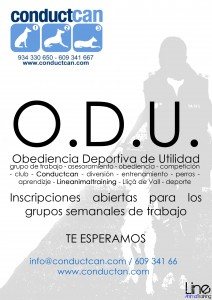 ODU Conductcan